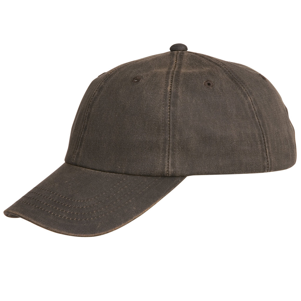 8 Seconds Low Profile Baseball Cap
