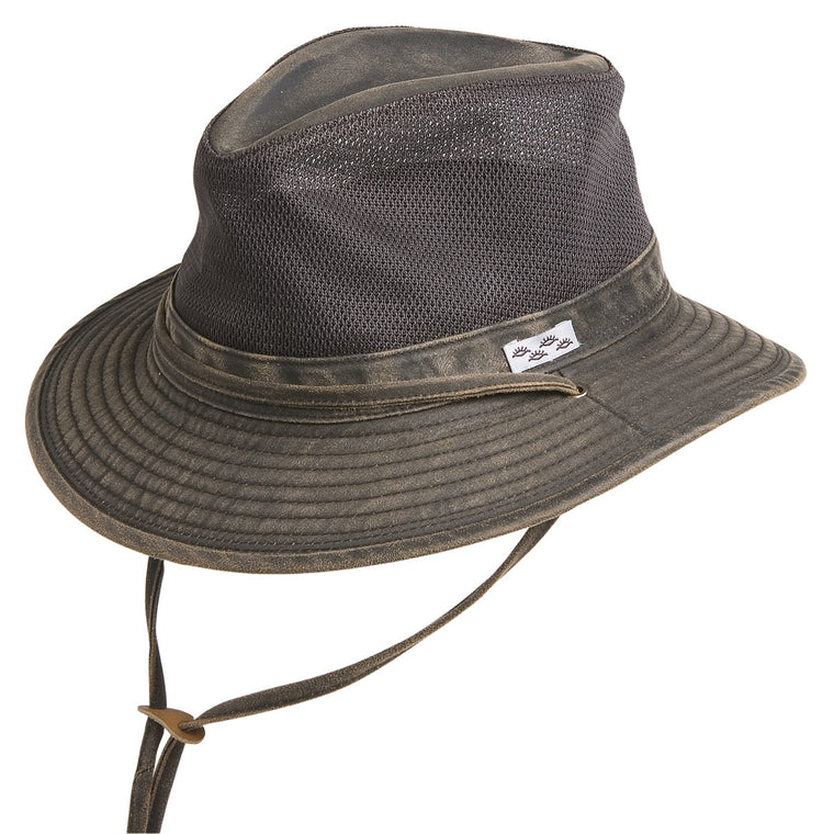 Carolina Outdoor Summer Mesh Safari Hat