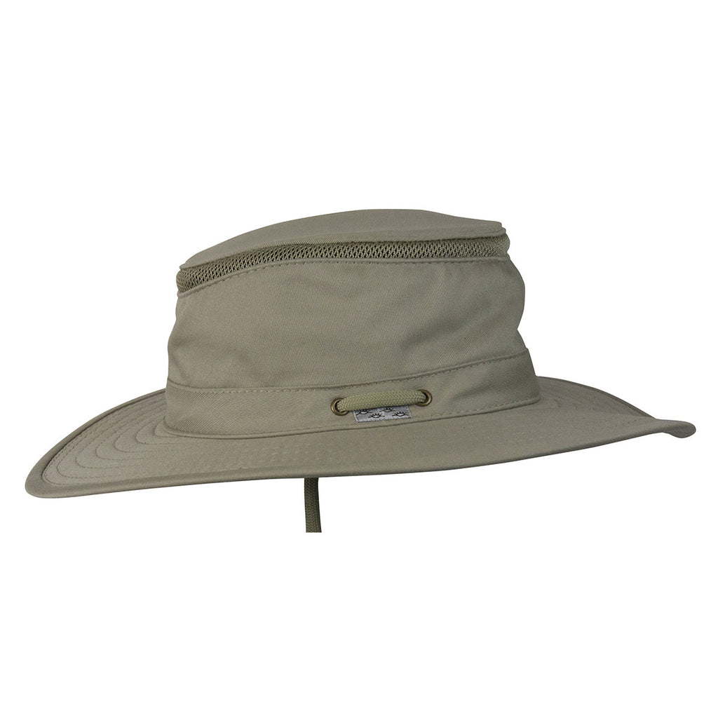 Organic Cotton Summer Boater Hat