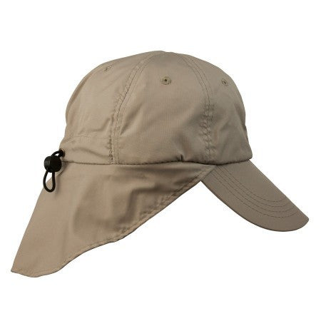 SeaRay Sun Blocking Fishing Hat