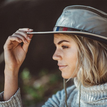Mojave Boater Floating Hat