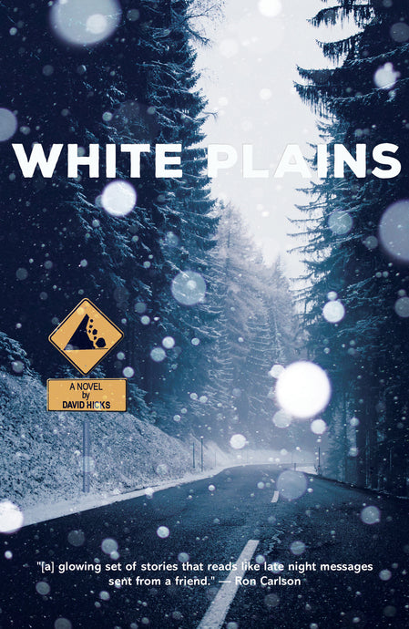 White Plains: A Novel