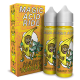 Magic Acid Ride - Hairy Nanas (120 mL)