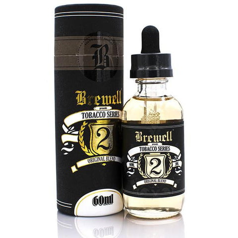 Brewell - Tobacco Series - Original Blend