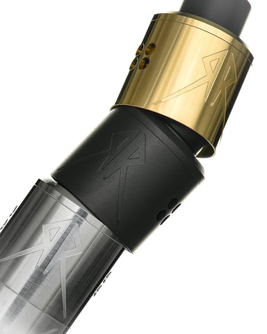 Recoil - Rebel RDA