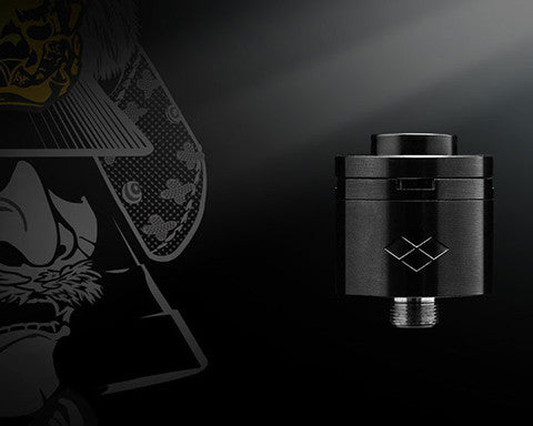 Tendou - Shingen 22mm RDA