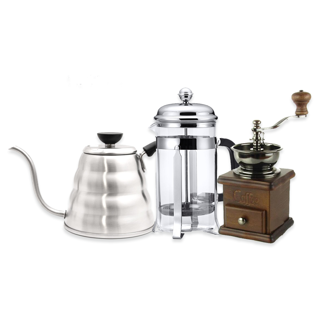 Kit French Press