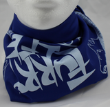 """Furries Rock"" Bandana"