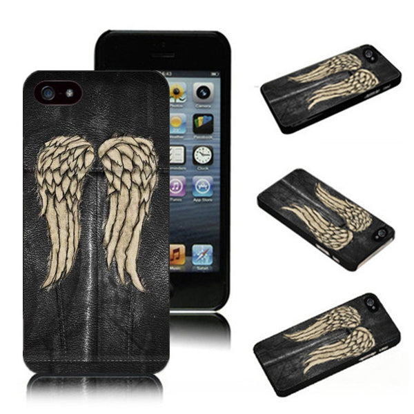 Coque Iphone The Walking Dead Daryl Dixon