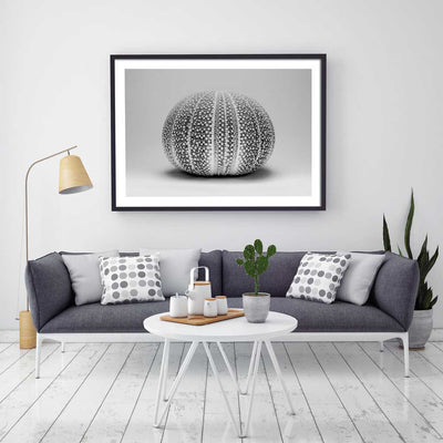An Ocean Home II Fine Art Print - Luxurious Walls