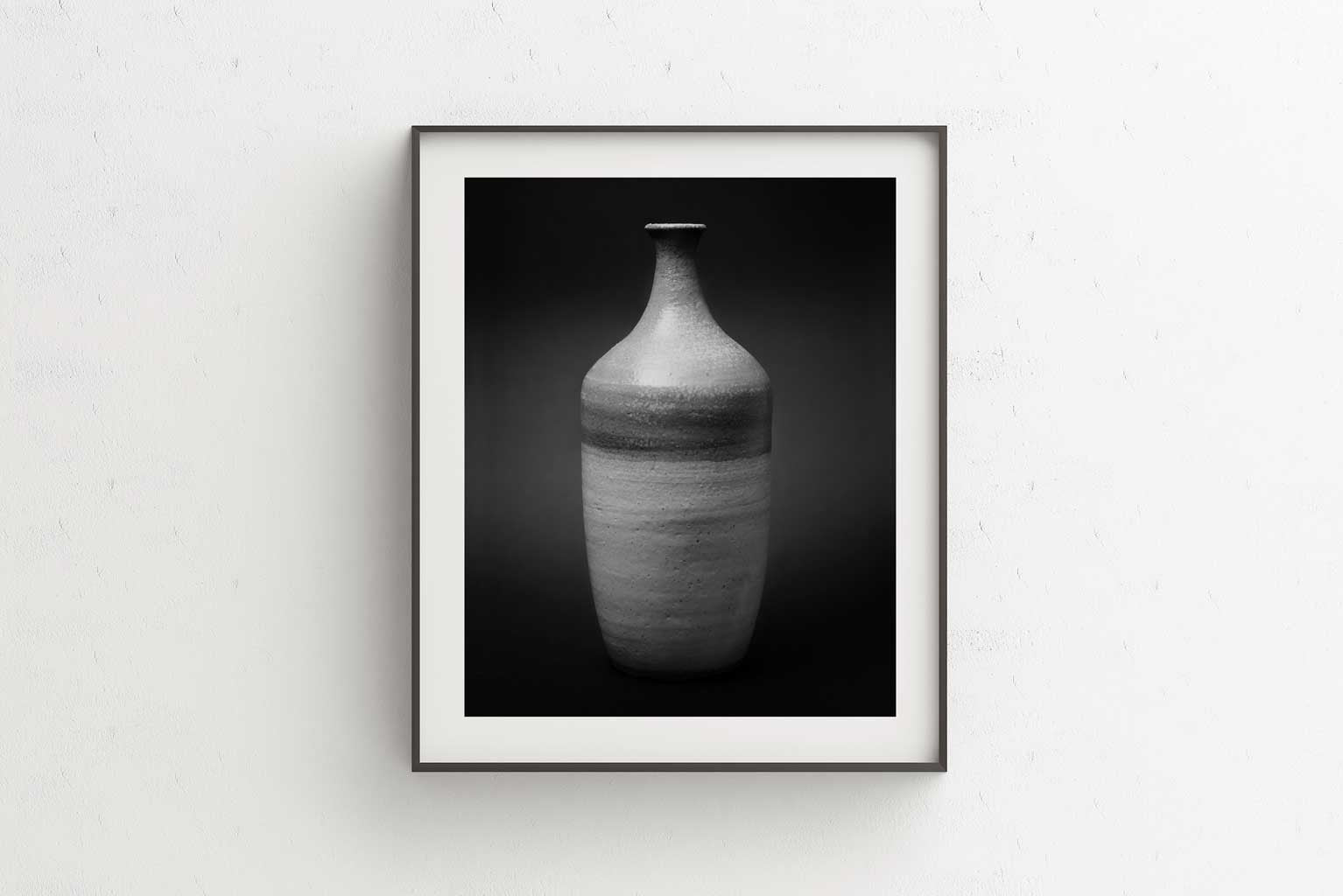 Duality Clay II Fine Art Print - Luxurious Walls