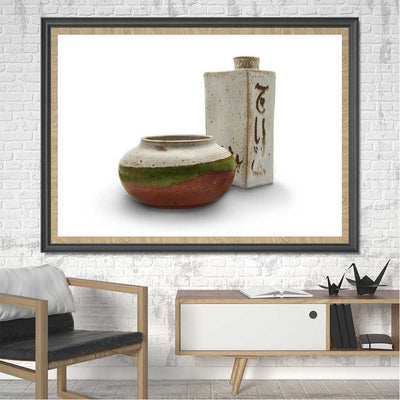 Earth Colors Fine Art Print - Luxurious Walls