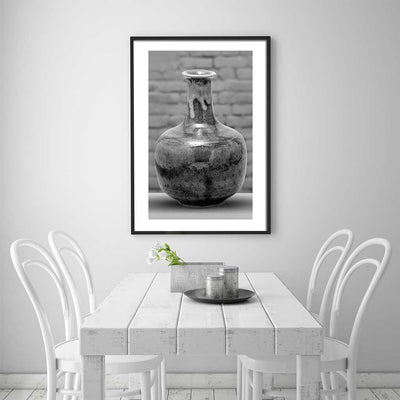 Studio Loft Pot I Fine Art Print - Luxurious Walls