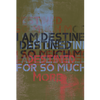 I Am Destined - Luxurious Walls