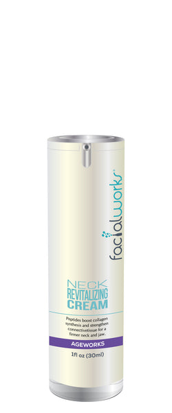 Neck Revitalizing Cream