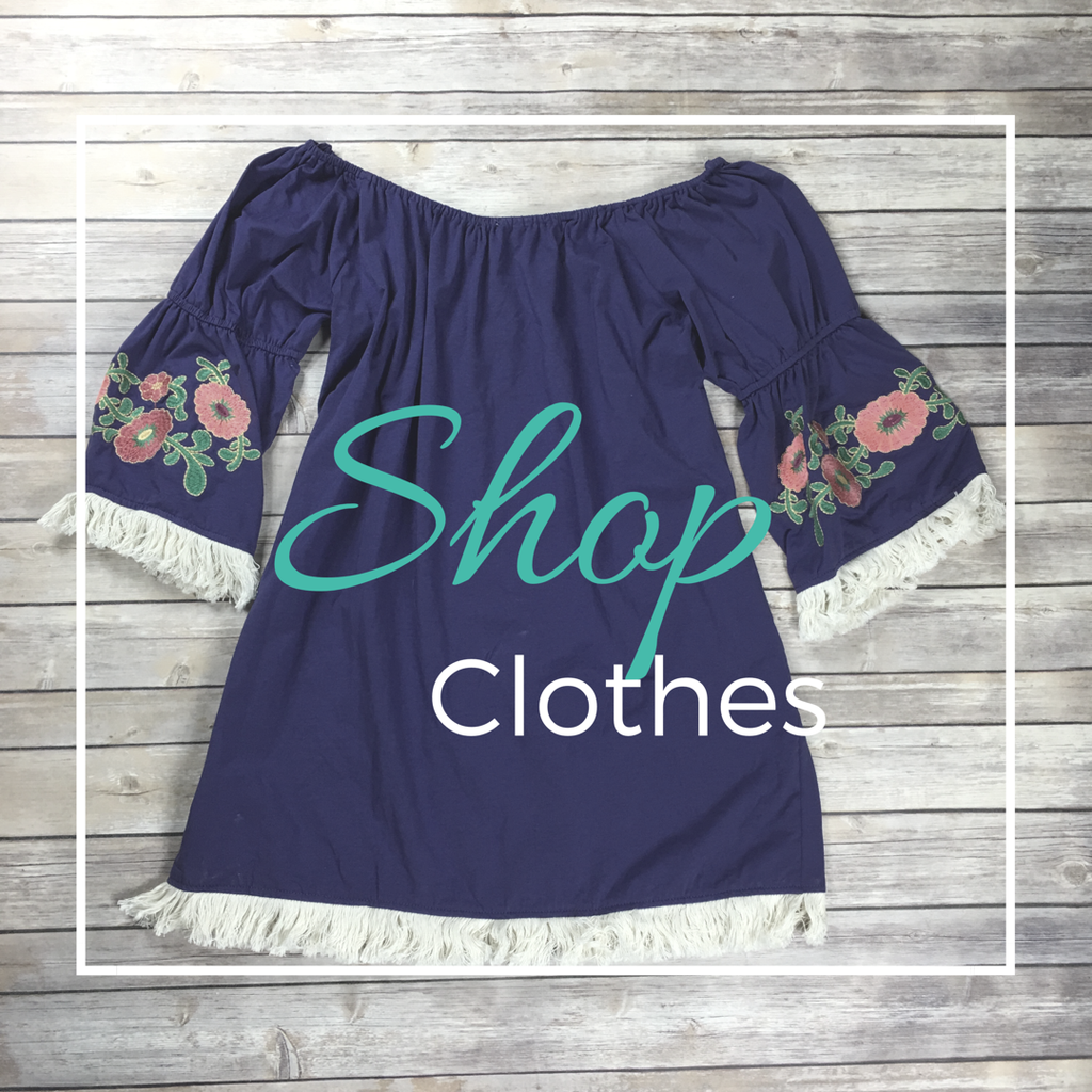 Shop Clothes