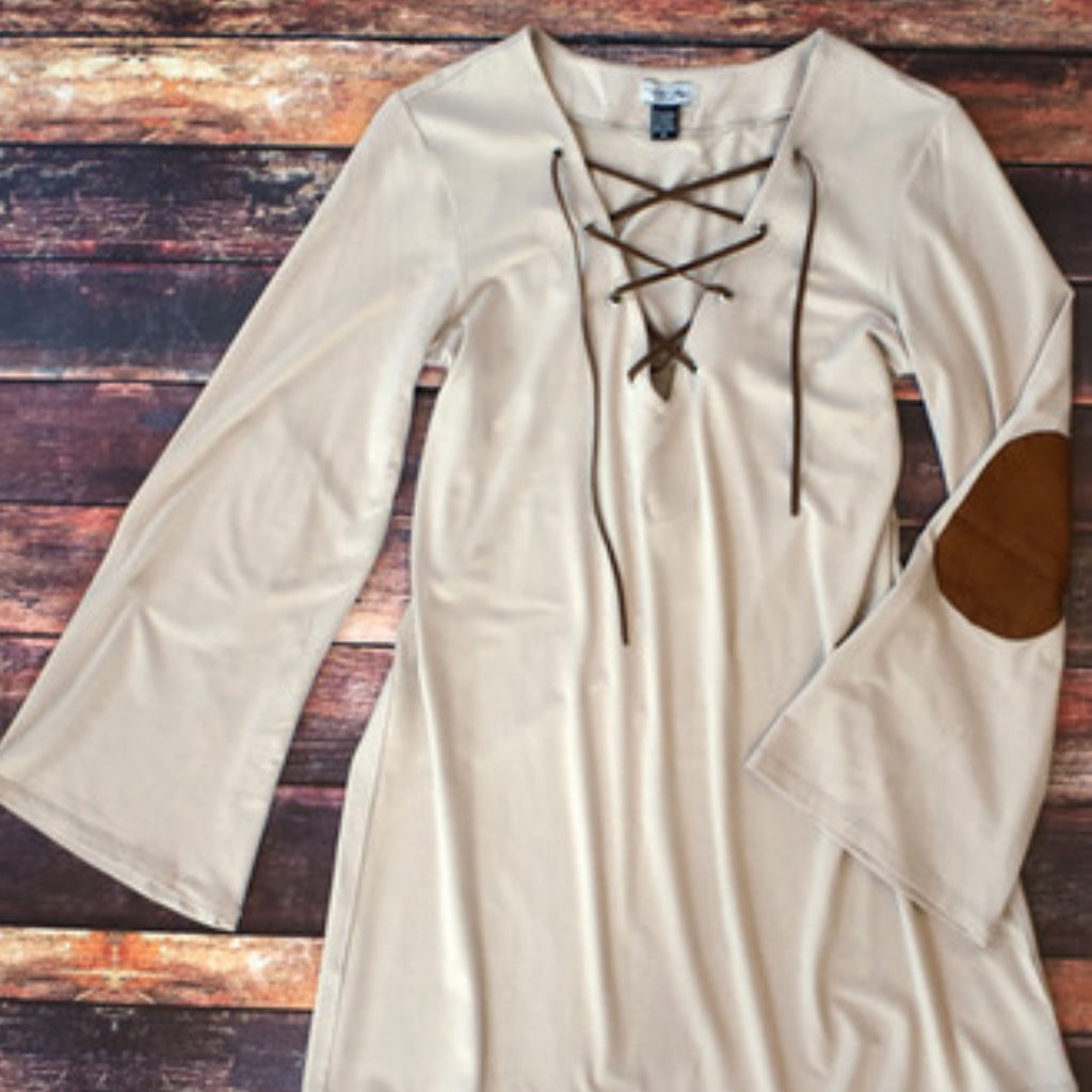 The Aspen Dress - Legendary Western