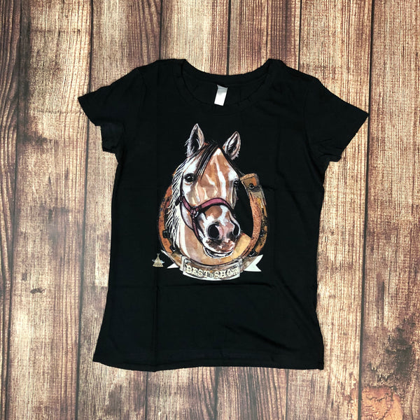 The Best in Show tee from Tasha Polizzi