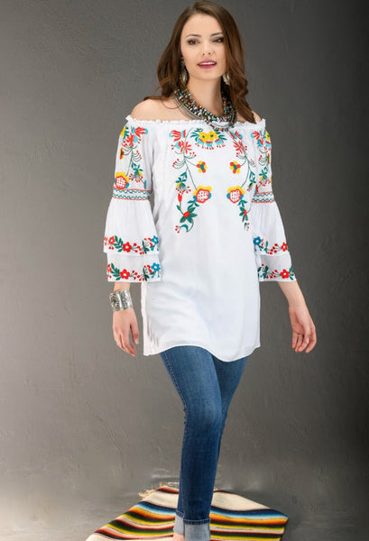 The Andy Tunic from Vintage Collection