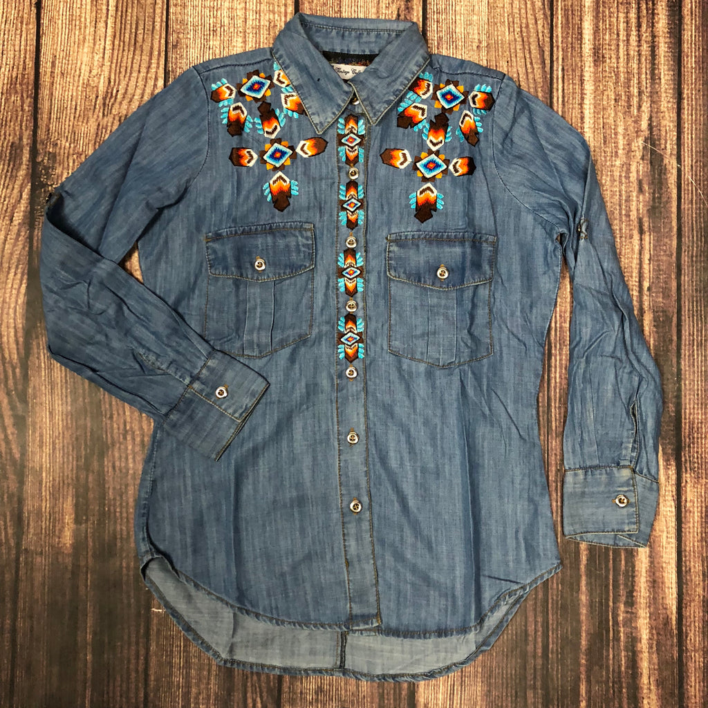 The Pendleton Shirt by Vintage Collection
