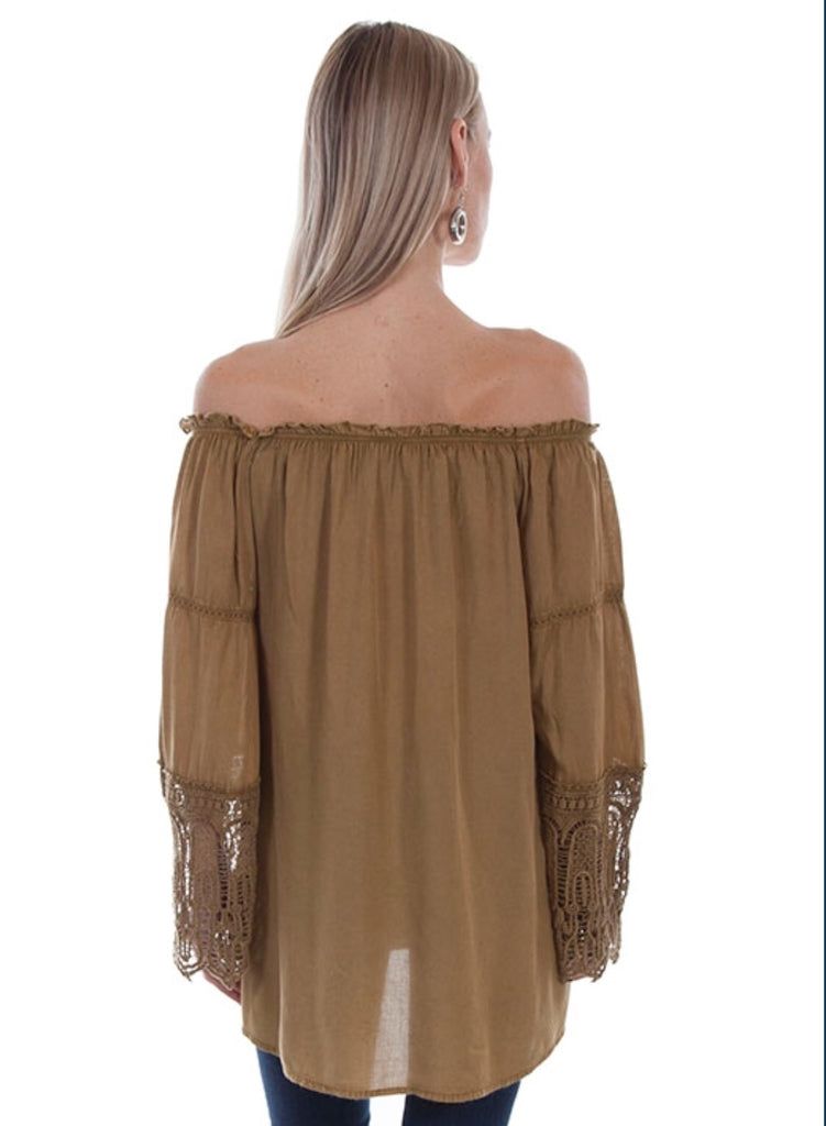 The Shayna Top