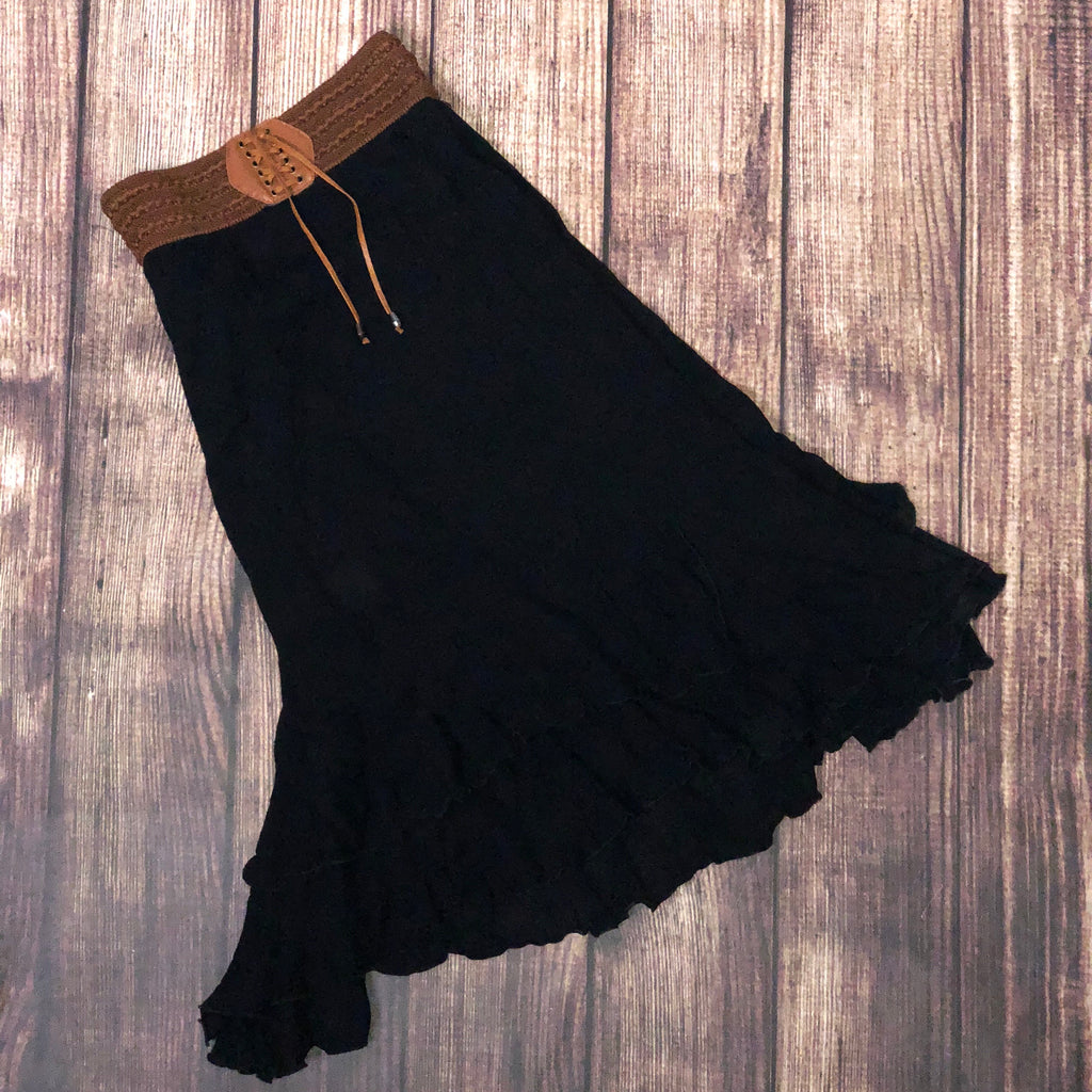 The Gypsy Skirt