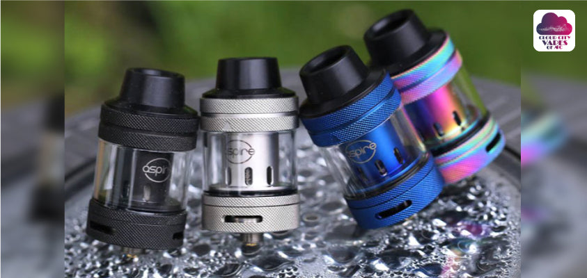 A Short Guide to the Best Vape Tanks for 2019
