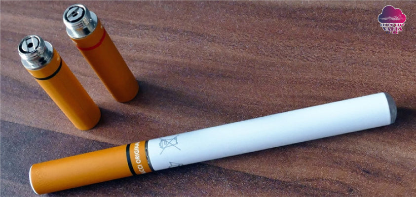 What to Consider before Buying an e-cig?