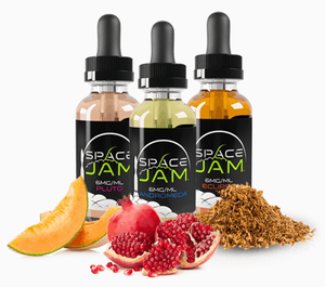 Have A Look At Featured E-Juices