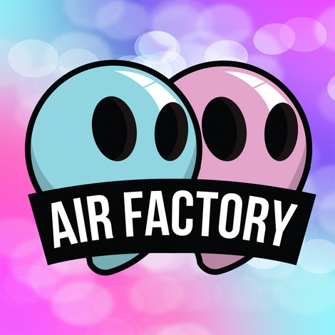 Air Factory - 100ML Vape Juice