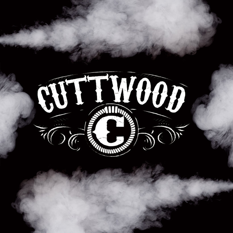 Cuttwood - 120ML Vape Juice