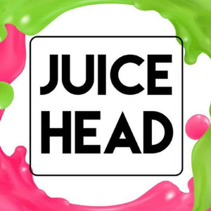 Juice Head - 100ML Vape Juice