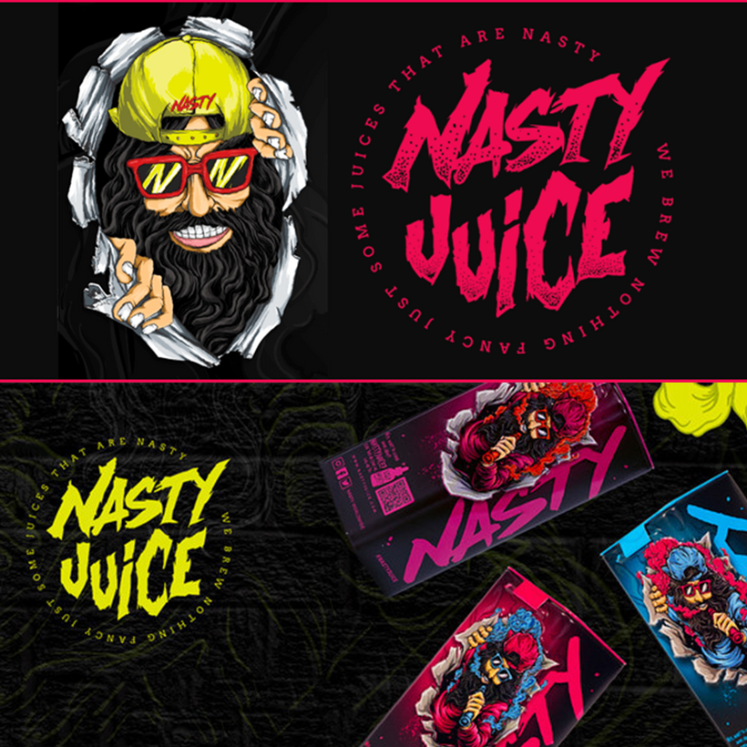 Nasty Juice - 60ML Vape Juice