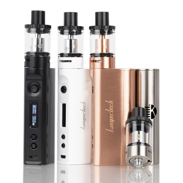 Kanger - Subox Mini-C Kit