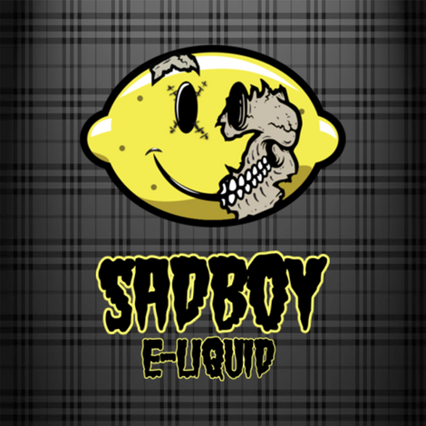 Sadboy E-Liquid - 100ML Vape Juice