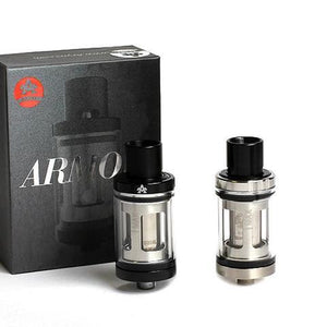 Armor Tank - Cloud City Vapes NC