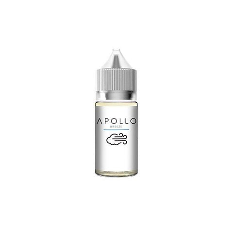 Apollo - Breeze - 30ML Vape Juice