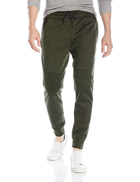 Tech Fleece Sweat Pants - Olive