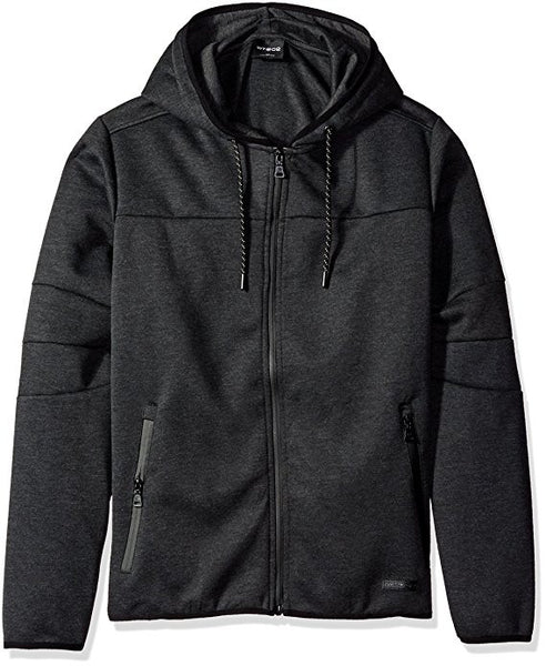 Tech Fleece Hoodie - Charcoal