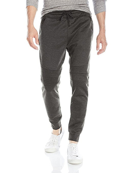 Tech Fleece Sweat Pants - Charcoal
