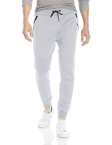 Tech Fleece Sweat Pants - Heather Grey
