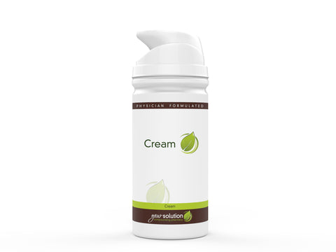 Glutathione 20% Cream 50g Pump