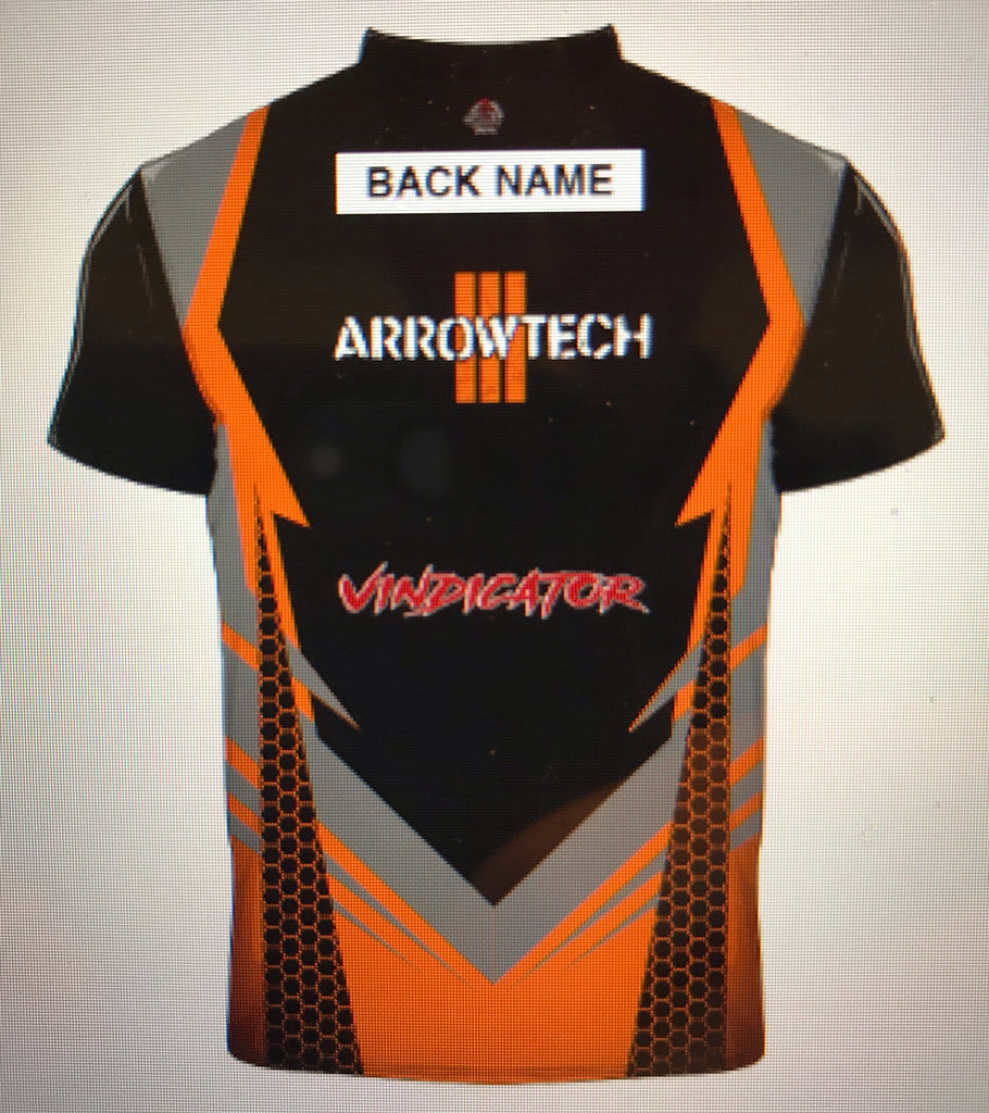 ArrowTech Shooter Jersey