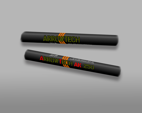 AK Series   Shafts 12 Per Pack