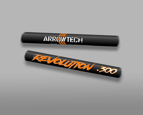 NEW! Revolution Shafts 12 Per Pack