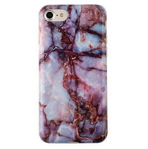 Galaxy Marble Phone Case