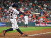 Jose Altuve explains difficulty of playing ball in Venezuela