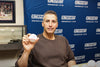 Andy Pettitte Signed Baseball Giveaway