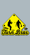 Wallpaper Wednesday - The Turn Bros