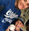 Young Fan Catches Manny Machado Home Run